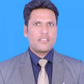 Mr. Irshad Ahmad