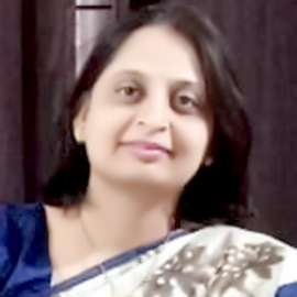 Mrs. Jagruti Puranik