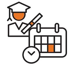 Academic Calendar 2020-21